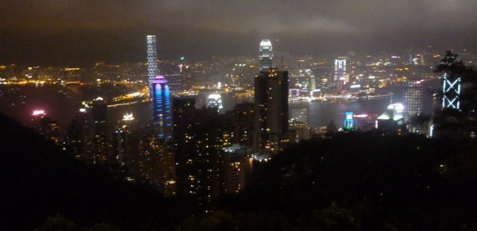 Hong Kong vu du pic