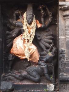 Durga à Chidambaram